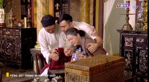 Đạo diễn Phương Điền spoil kịch bản Tiếng Sét Trong Mưa phần 2: Lũ mất trí nhớ, Khải Duy thì được cứu sống bởi phép màu? - Ảnh 9.