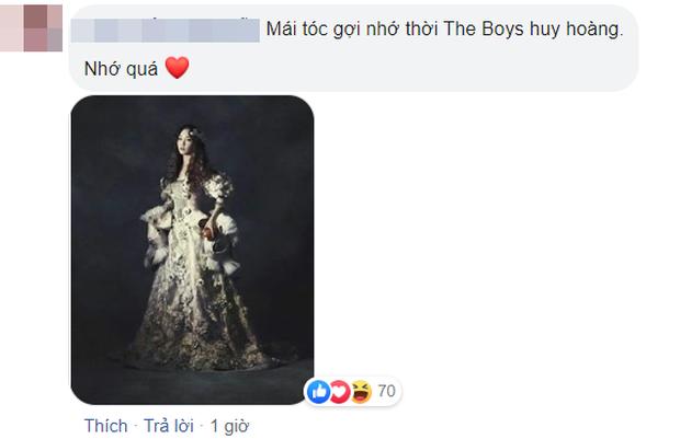 """Taeyeon (SNSD) """"gây bão"""" vì ảnh tạp chí giống hệt tạo hình trong """"The Boys"""" cách đây 8 năm, chị ăn thịt Đường Tăng hay sao mà trẻ lâu quá vậy? - Ảnh 8."""