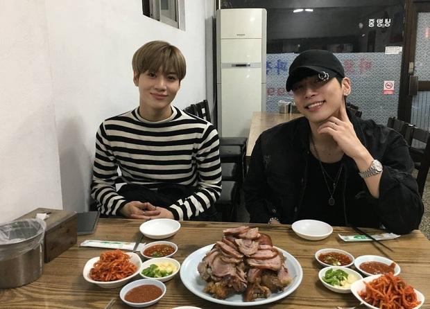 6 món ăn trong blacklist mà idol Hàn Quốc không được động đến hầu hết là những món quốc hồn quốc túy của xứ sở kimchi - Ảnh 9.