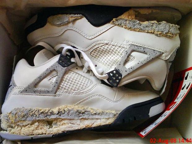 Đế giày có thể tiết lộ những vấn đề về sức khỏe, có 3 dấu hiệu bạn cần phải chú ý - Ảnh 1.