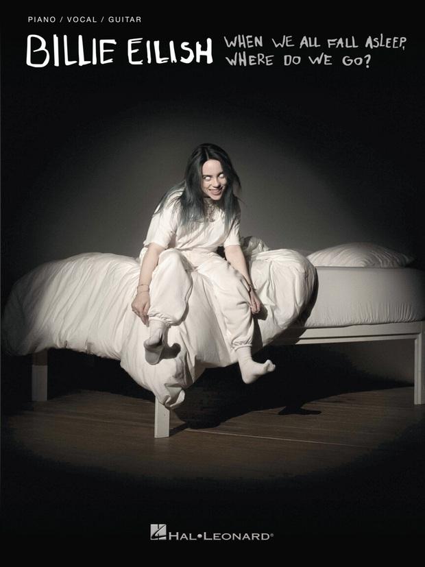 Billie Eilish: 5 chiếc kèn vàng Grammy ở tuổi 18, Nữ hoàng nhạc trầm cảm và từng bước trở thành gương mặt đại diện cho thế hệ trẻ thời đại mới? - Ảnh 12.