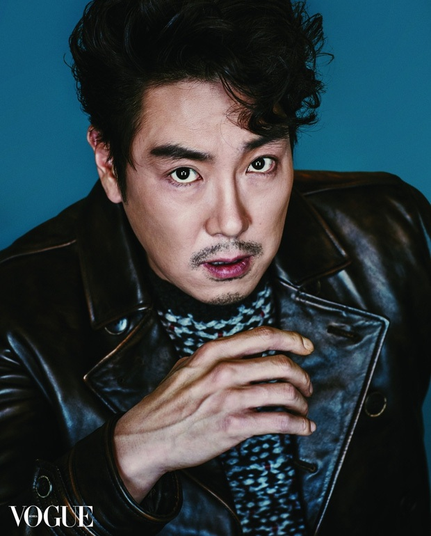Công bố top 10 diễn viên điện ảnh hot nhất Hàn Quốc 2019: Mỹ nhân duy nhất có mặt giữa dàn tài tử đắt giá là ai? - Ảnh 4.