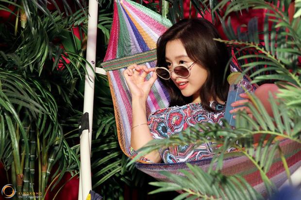 Chuyện gì xảy ra với Kbiz hôm nay: Hết Song Joong Ki, nữ thần Hậu duệ mặt trời rút khỏi công ty lại đến 1 sao đình đám rời YG - Ảnh 3.