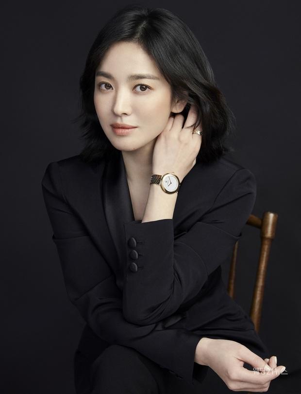 Song Joong Ki rời khỏi mái nhà chung với Park Bo Gum, 1 ngày sau khi Song Hye Kyo bị đồn đăng story đáng ngờ? - Ảnh 2.