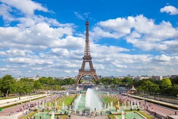 TripAdvisor công bố top 10 điểm đến du lịch hút khách nhất thế giới năm 2019, thật bất ngờ khi tháp Eiffel không phải vị trí đầu tiên - Ảnh 6.