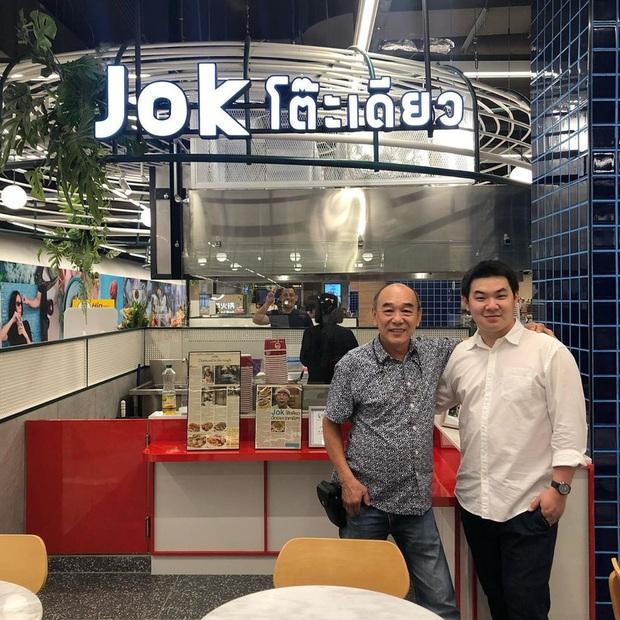 """Ở Thái Lan có 4 nhà hàng """"có nhiều tiền chưa chắc đã được ăn"""", nghe ngược đời nhưng thực tế lại đúng như vậy! - Ảnh 5."""