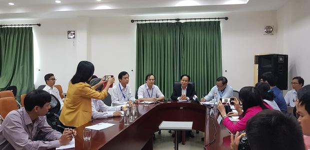 Kết luận vụ 2 sản phụ tử vong, 1 người nguy kịch khi sinh mổ nghi do thuốc gây tê ở Đà Nẵng - Ảnh 1.