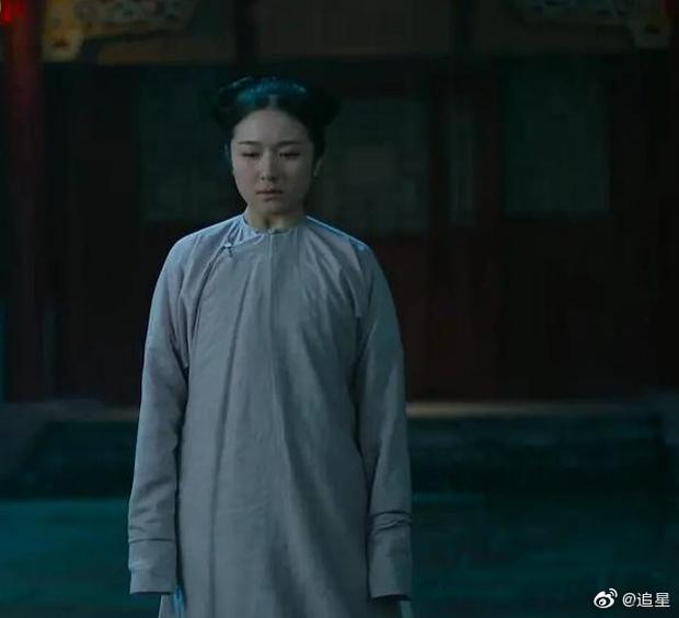 Trông có vẻ Tần Lam nhưng lại là Lý Lan Địch, tạo hình Diên Hi Công Lược bản nhái bị netizen chê tơi tả - Ảnh 4.