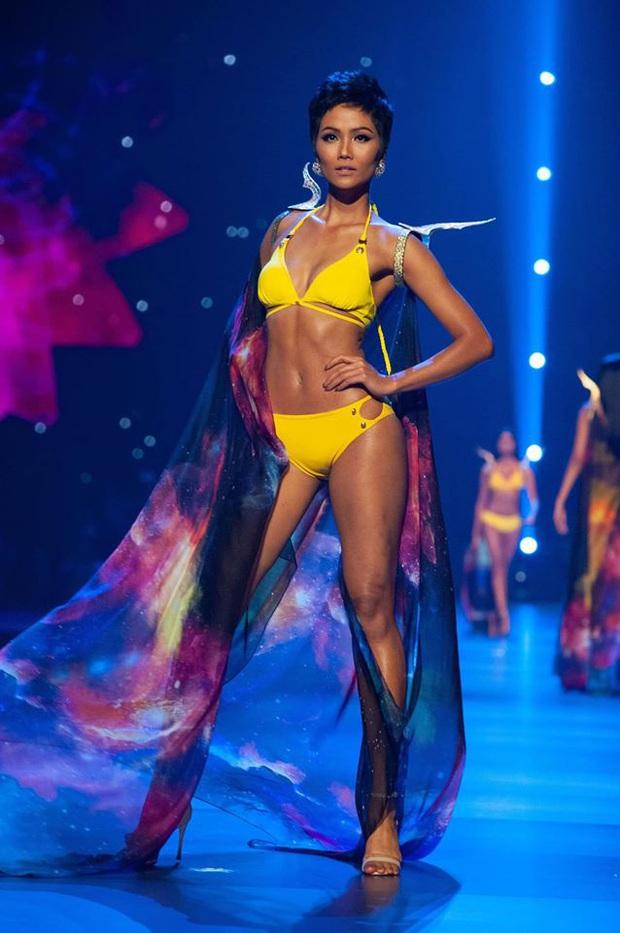 Ngày này năm trước HHen Niê lọt Top 5 Miss Universe, tạo cú hích chấn động nhan sắc Việt trên bản đồ thế giới - Ảnh 7.