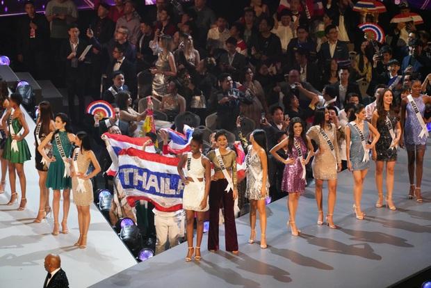 Ngày này năm trước HHen Niê lọt Top 5 Miss Universe, tạo cú hích chấn động nhan sắc Việt trên bản đồ thế giới - Ảnh 3.