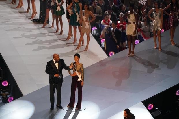 Ngày này năm trước HHen Niê lọt Top 5 Miss Universe, tạo cú hích chấn động nhan sắc Việt trên bản đồ thế giới - Ảnh 4.