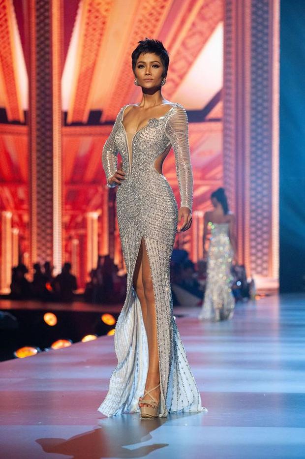 Ngày này năm trước HHen Niê lọt Top 5 Miss Universe, tạo cú hích chấn động nhan sắc Việt trên bản đồ thế giới - Ảnh 8.