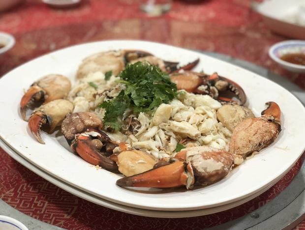 """Ở Thái Lan có 4 nhà hàng """"có nhiều tiền chưa chắc đã được ăn"""", nghe ngược đời nhưng thực tế lại đúng như vậy! - Ảnh 7."""