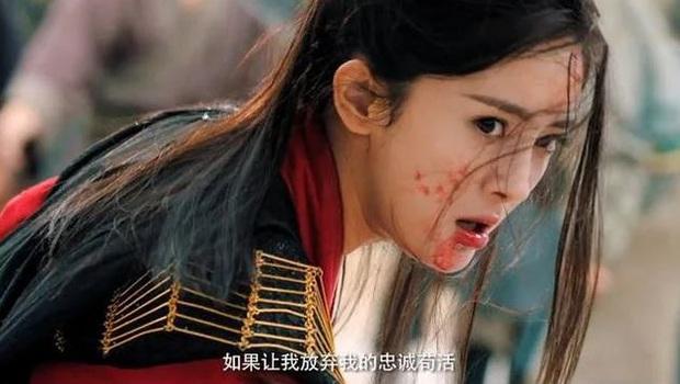 Những cái tên vàng trong làng dùng diễn viên đóng thế, Triệu Lệ Dĩnh về nhất với 32 lần không chịu diễn - Ảnh 1.