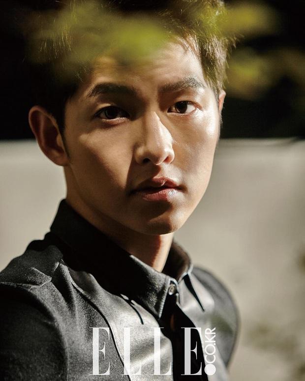Song Hye Kyo - Park Bo Gum: Từ chị dâu hờ đến tin đồn tình ái dù chênh lệch 12 tuổi khiến cả showbiz chấn động - Ảnh 12.