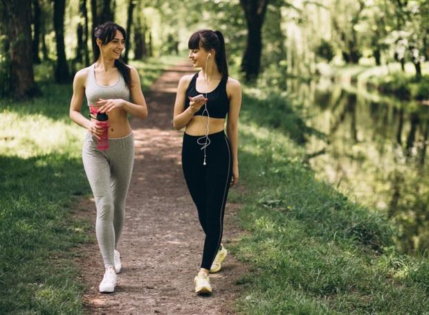 Lại có thêm 4 tips giữ dáng lạ mà quen giúp hội con gái siết cân hiệu quả, giảm size vòng bụng đáng kể - Ảnh 4.