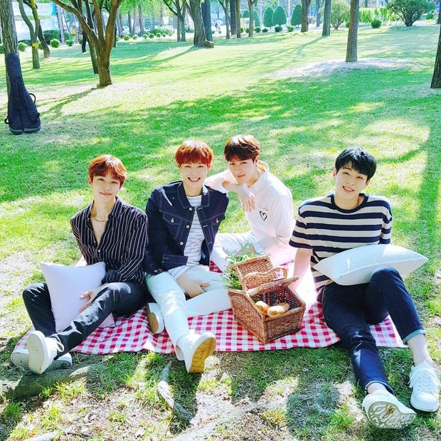 Toang hơn cả YG là công ty FNC: Có 7 nhóm nhạc thì 6 nhóm mất thành viên, tan rã hoặc có thành viên vướng vòng tù tội, tất cả xảy ra trong 1 năm! - Ảnh 7.