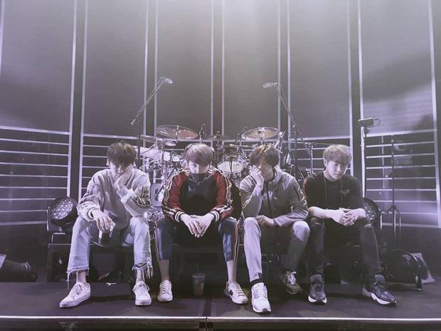 Toang hơn cả YG là công ty FNC: Có 7 nhóm nhạc thì 6 nhóm mất thành viên, tan rã hoặc có thành viên vướng vòng tù tội, tất cả xảy ra trong 1 năm! - Ảnh 4.