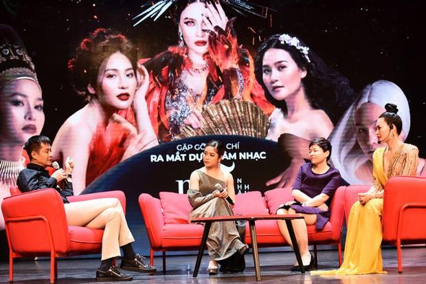 """Đạo diễn Lê Hoàng bị phản ứng kịch liệt khi vô tư nhắc lại chuyện lộ clip nóng của Hoàng Thùy Linh, khẳng định: """"đáng nhớ, đáng nói - Ảnh 2."""