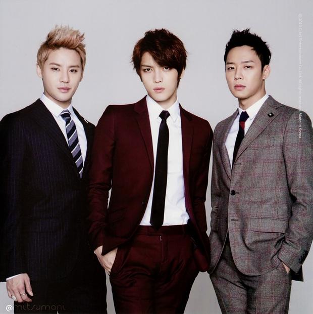 Những nhóm nhạc Kpop bỏ trống vị trí leader: BLACKPINK không có trưởng nhóm vì quá thân thiết, trường hợp của iKON lại gây tiếc nuối - Ảnh 11.