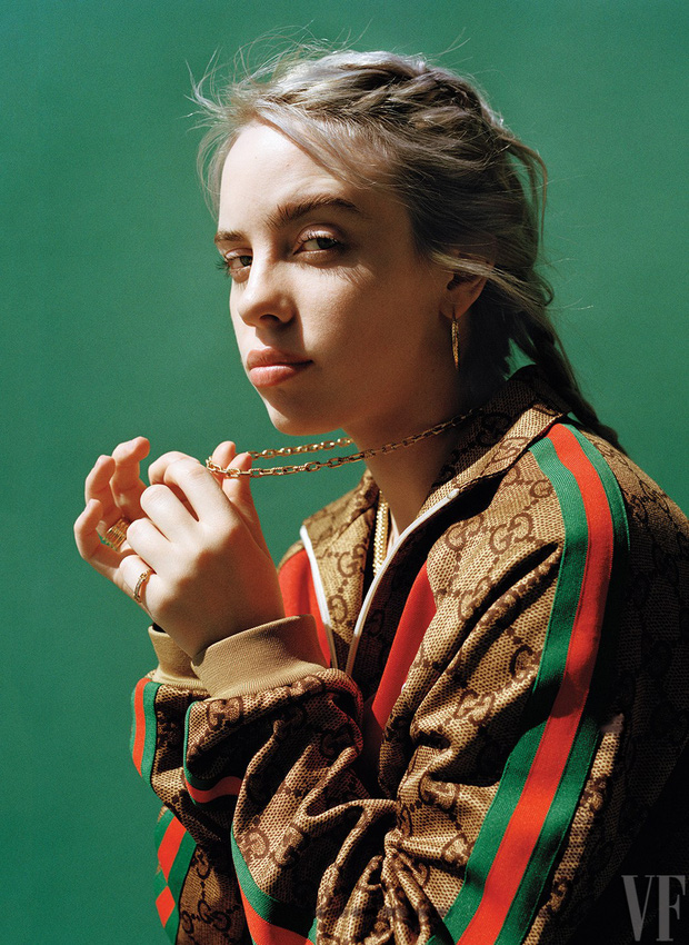 Billie Eilish: 5 chiếc kèn vàng Grammy ở tuổi 18, Nữ hoàng nhạc trầm cảm và từng bước trở thành gương mặt đại diện cho thế hệ trẻ thời đại mới? - Ảnh 5.