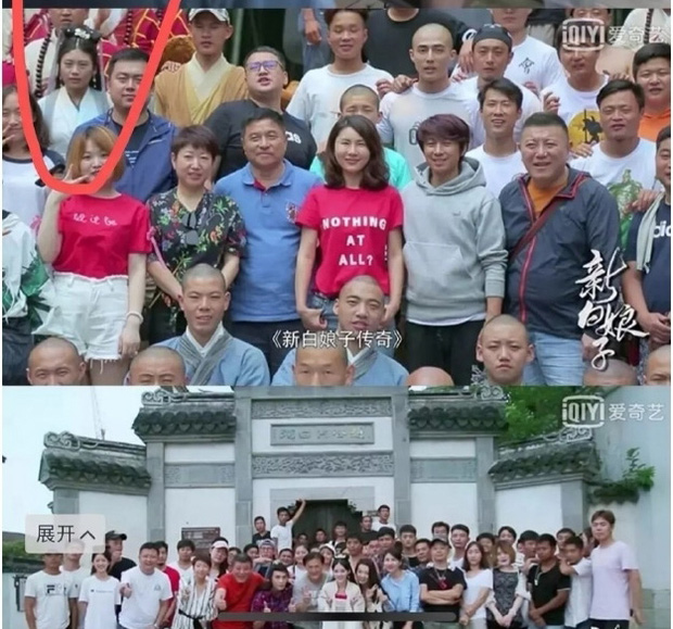 Những cái tên vàng trong làng dùng diễn viên đóng thế, Triệu Lệ Dĩnh về nhất với 32 lần không chịu diễn - Ảnh 6.