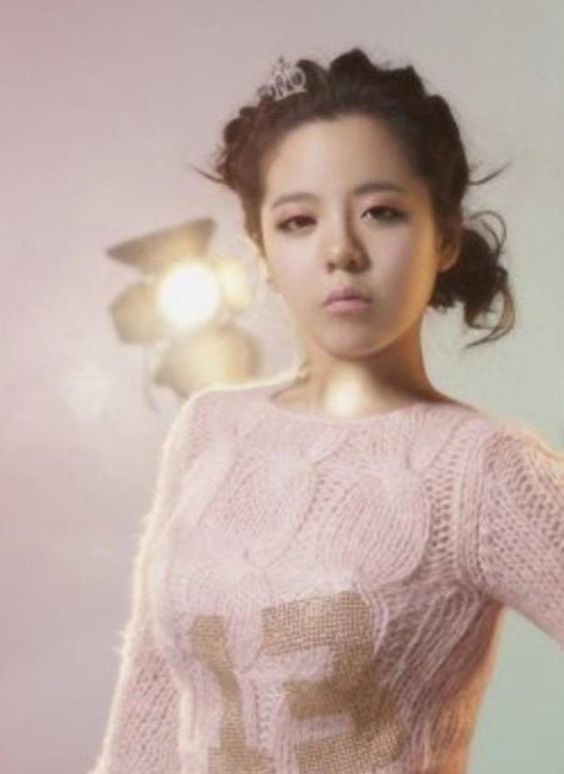 """Bí ẩn 10 năm của Kpop: Nữ idol mất tích ngay sau khi debut, làm cả thành viên Wonder Girls và Girls Day """"dính vạ"""" vì tin đồn ác ý - Ảnh 2."""