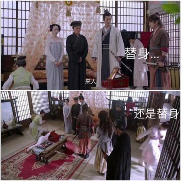 Những cái tên vàng trong làng dùng diễn viên đóng thế, Triệu Lệ Dĩnh về nhất với 32 lần không chịu diễn - Ảnh 7.