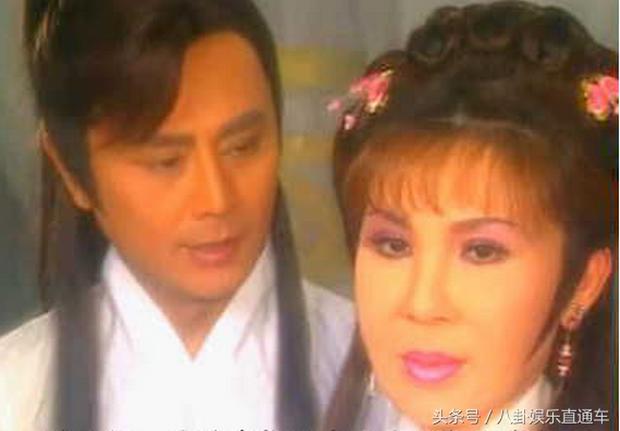 51 nồi bánh chưng vẫn tự tin diễn vai Tiểu Long Nữ, showbiz Hoa Ngữ không ai tự tin lại Dương Quân Quân - Ảnh 5.