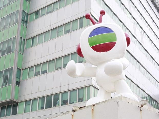 Thực hư tin đồn TVB sa thải cả nghìn nhân viên: 350 người bỗng dưng mất việc, Xa Thi Mạn liệu có được yên thân? - Ảnh 2.