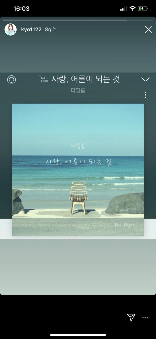 Song Hye Kyo - Park Bo Gum: Từ chị dâu hờ đến tin đồn tình ái dù chênh lệch 12 tuổi khiến cả showbiz chấn động - Ảnh 11.