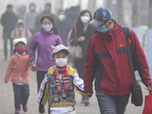 Ô nhiễm không khí Hà Nội ở mức bình minh tím với bụi siêu mịn cực độc hại, nguy cơ xâm nhập vào máu gây nhiều bệnh mãn tính - Ảnh 5.