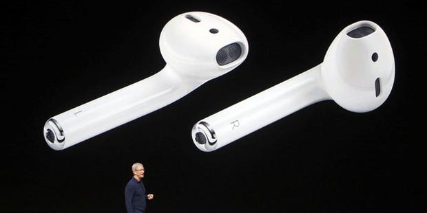 Tạp chí TIME bình chọn iPad, Apple Watch và AirPods là thiết bị tốt nhất trong thập kỷ vừa qua - Ảnh 3.
