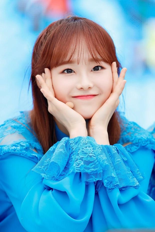 Netizen bức xúc khi thành viên LOONA bị nhân viên kéo tóc giục đi phỏng vấn - Ảnh 5.