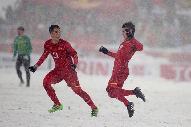 Báo Hàn Quốc: VCK U23 châu Á là thử thách cực đại cho thầy Park, mong hai đội chạm trán tại Tứ kết - Ảnh 1.