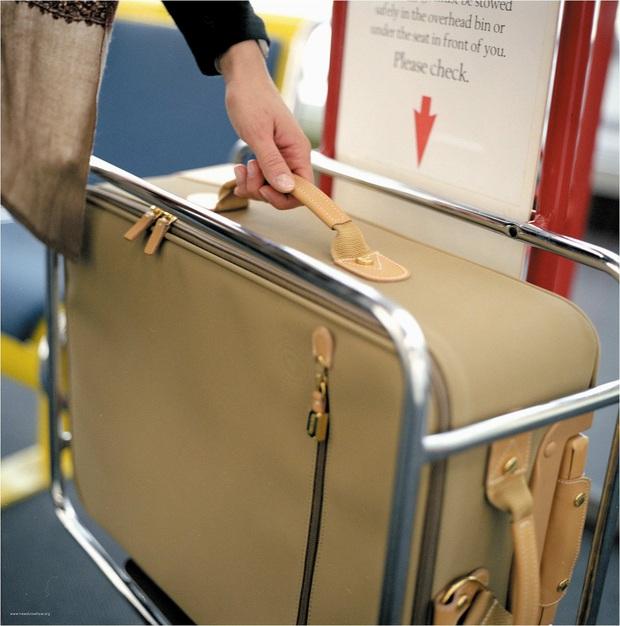 Đi máy bay nhiều nhưng đã bao giờ bạn tự hỏi vì sao trọng lượng hành lý xách tay thường phải nhỏ hơn 7 kg chưa? - Ảnh 3.