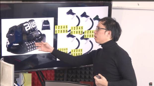 """Có lỗ hổng lớn, kỷ lục giải Ma trận 1380 số nguyên tố"""" Siêu trí tuệ của Việt Nam trong 31 phút bị một Giảng viên Tiếng Anh phá trong 1 phút! - Ảnh 3."""
