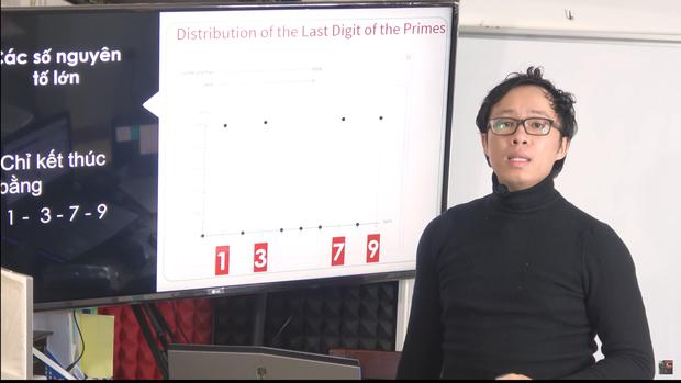 """Có lỗ hổng lớn, kỷ lục giải Ma trận 1380 số nguyên tố"""" Siêu trí tuệ của Việt Nam trong 31 phút bị một Giảng viên Tiếng Anh phá trong 1 phút! - Ảnh 4."""