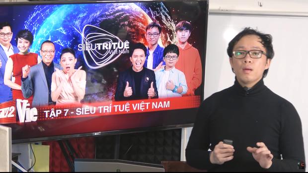 """Có lỗ hổng lớn, kỷ lục giải Ma trận 1380 số nguyên tố"""" Siêu trí tuệ của Việt Nam trong 31 phút bị một Giảng viên Tiếng Anh phá trong 1 phút! - Ảnh 6."""