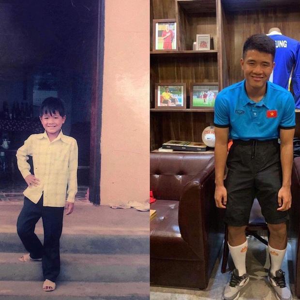 Không phải Quang Hải, Duy Mạnh hay Văn Hậu, đây mới là cầu thủ Việt có Instagram hot nhất hiện tại! - Ảnh 5.