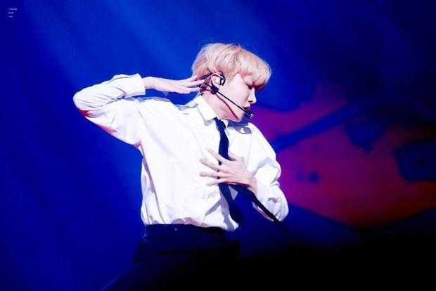 Cựu HLV idol Kpop phân tích khả năng nhảy của Jimin và j-hope, tiết lộ lí do được chọn làm 2 main dancer của BTS là quá chuẩn xác! - Ảnh 9.