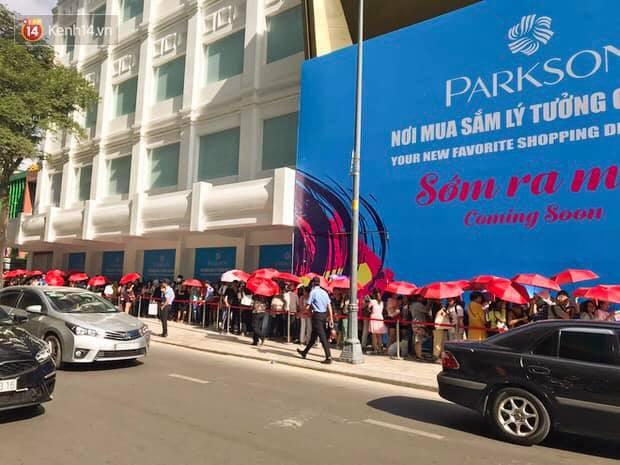 UNIQLO chính thức tuyển dụng tại Hà Nội, cơ hội dân Thủ đô sờ tận tay – mua liền tay đã không còn xa vời - Ảnh 5.