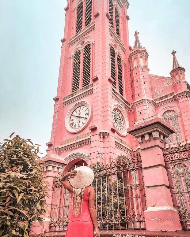 4 nhà thờ tuyệt đẹp cho team Sài Gòn hốt hình sống ảo mỏi tay dịp Giáng sinh, rủ hội bạn check-in ngay kẻo lỡ! - Ảnh 12.