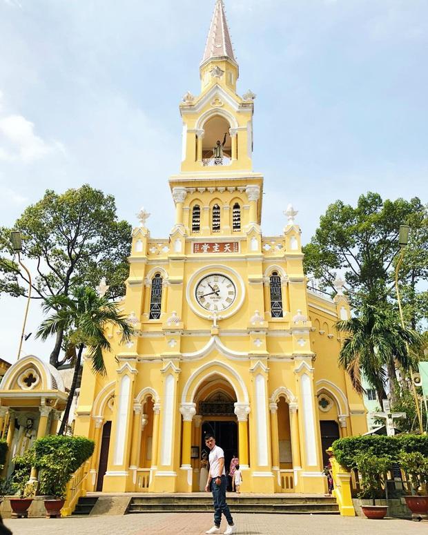 4 nhà thờ tuyệt đẹp cho team Sài Gòn hốt hình sống ảo mỏi tay dịp Giáng sinh, rủ hội bạn check-in ngay kẻo lỡ! - Ảnh 30.