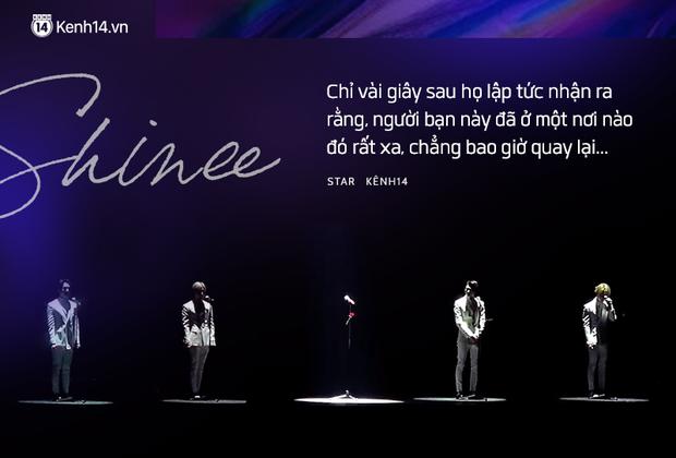 Tròn 2 năm Jonghyun ra đi: Chúng tôi yêu bạn không chỉ dành cho anh, Sulli, Goo Hara mà cả nghìn người kiệt quệ ngoài kia - Ảnh 2.
