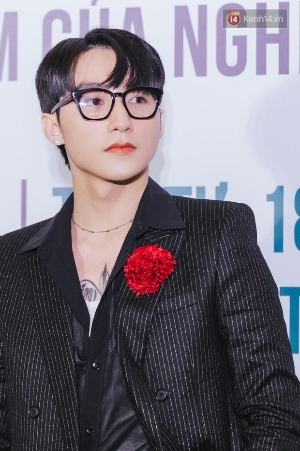 Fan cứng của Sơn Tùng M-TP là HHen Niê chứ ai: Idol vừa công bố dự án khủng đã lên ngay MXH ca ngợi thế này rồi! - Ảnh 1.