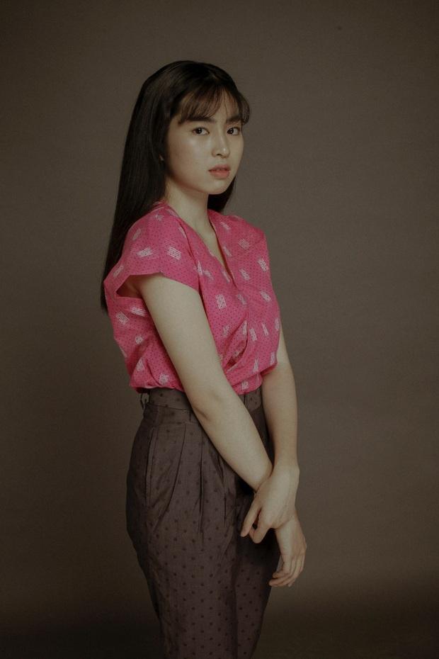 Rộ tin trích dẫn Nguyễn Ngọc Tư xuất hiện ở phim Mắt Biếc, đã có xác nhận không phải từ người trong cuộc - Ảnh 2.
