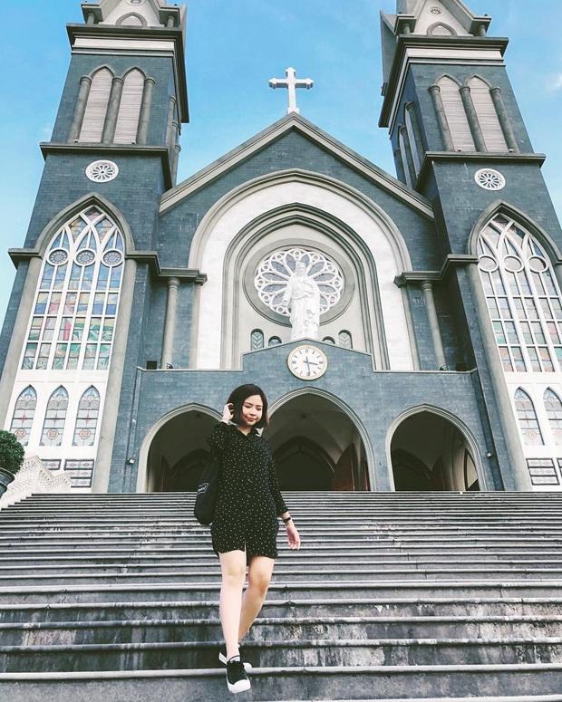 4 nhà thờ tuyệt đẹp cho team Sài Gòn hốt hình sống ảo mỏi tay dịp Giáng sinh, rủ hội bạn check-in ngay kẻo lỡ! - Ảnh 22.