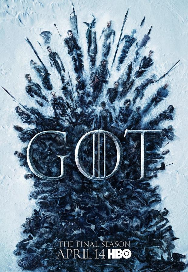 10 series truyền hình ấn tượng của thập kỉ: Game of Thrones có dở dần đều vẫn là huyền thoại - Ảnh 11.