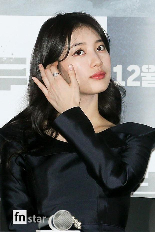 Được hàng triệu người khao khát, Suzy làm gì mà hết Park Bo Gum lại đến tài tử Lee Byung Hun tránh như tránh tà? - Ảnh 2.